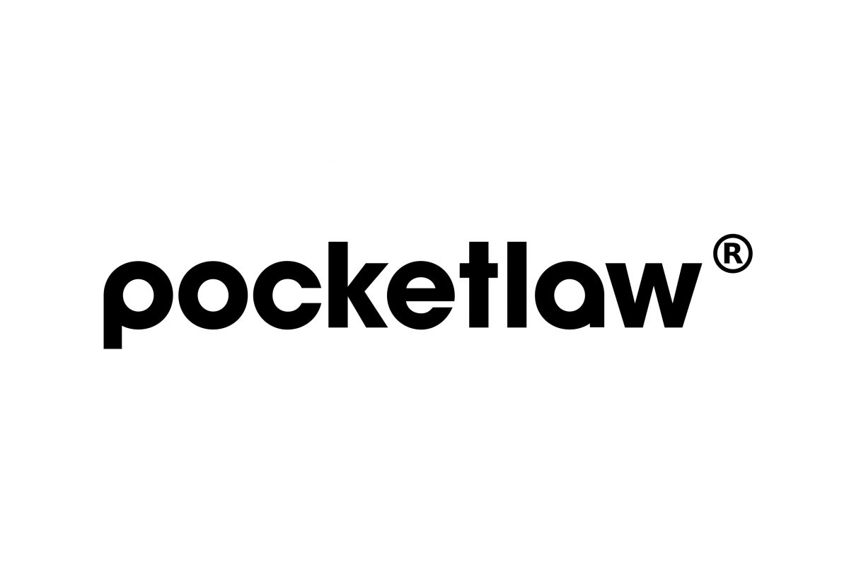 Pocketlaw logotyp