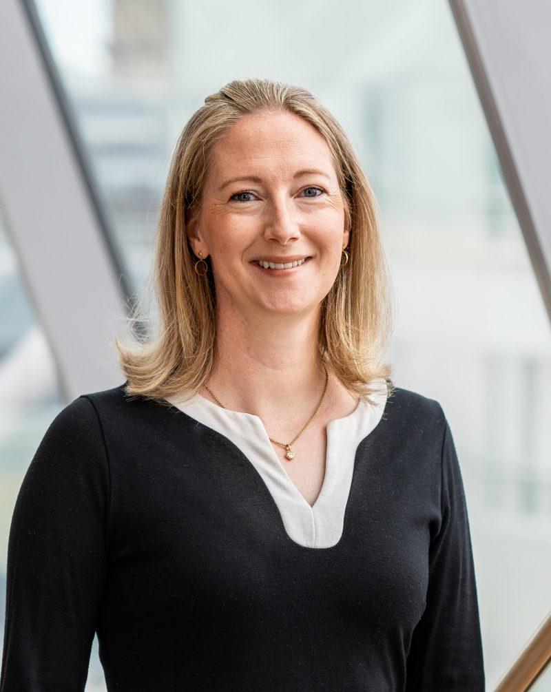 Elisabet Dahlman Löfgren