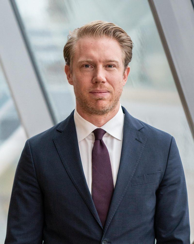 Henrik Dock