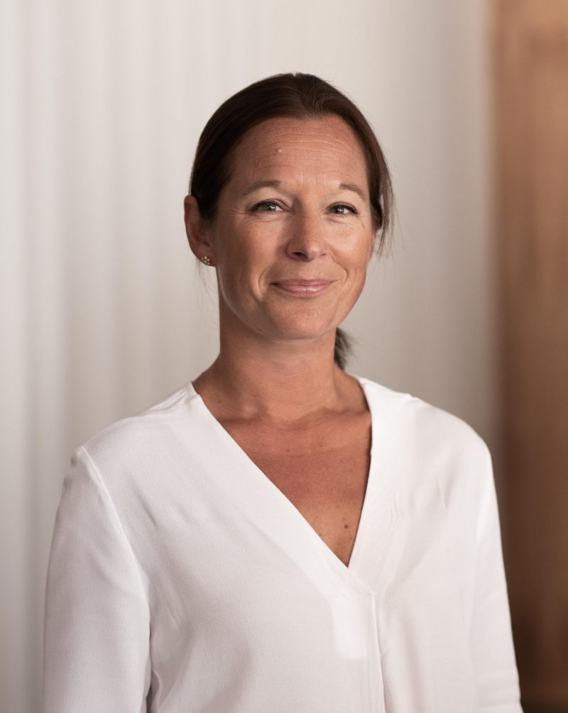 Emma Olnäs Fors