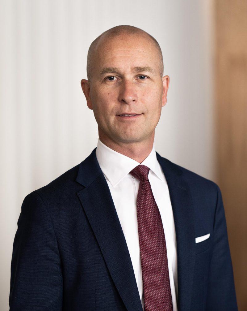 Niklas Sjöblom