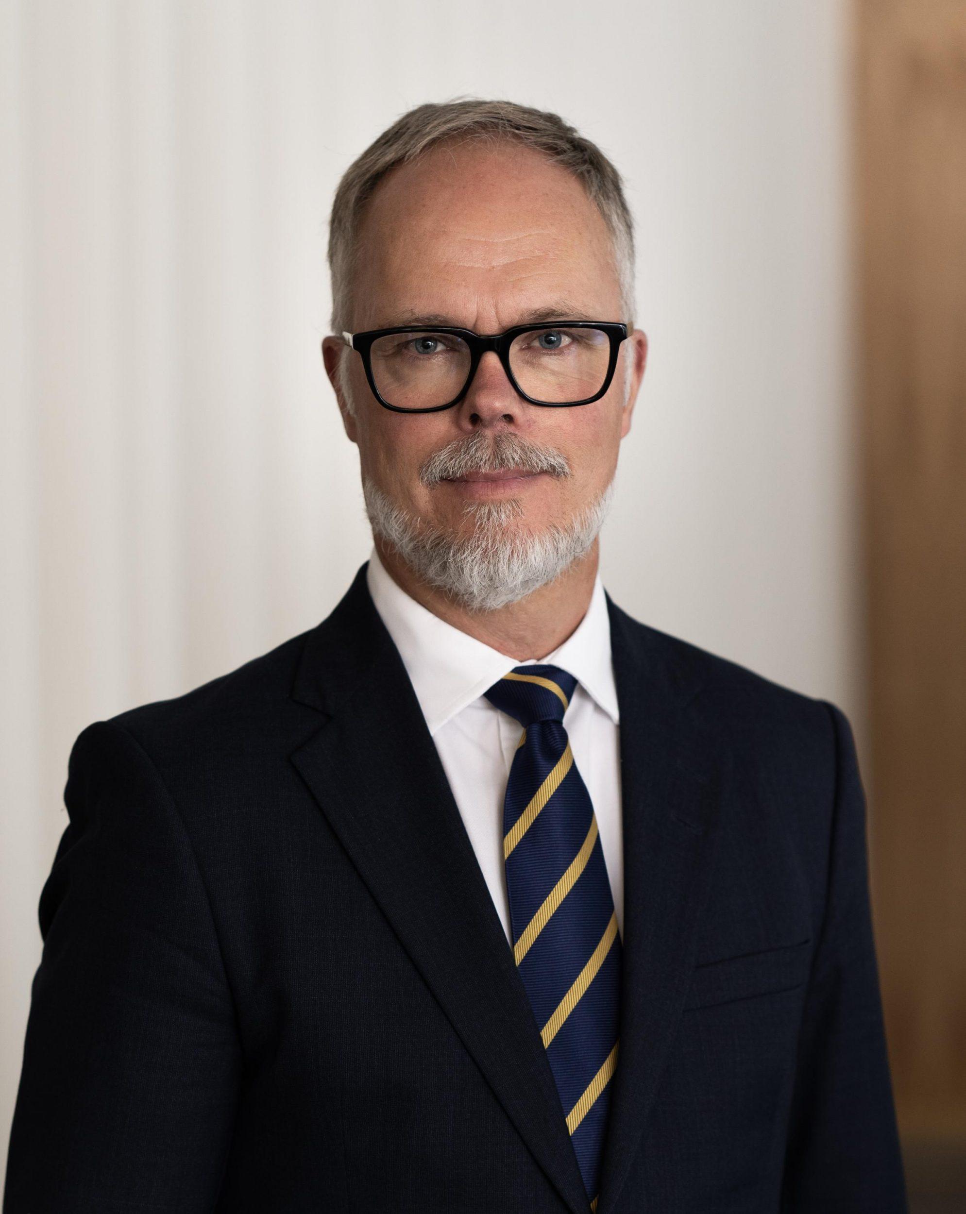 Olof Stenström