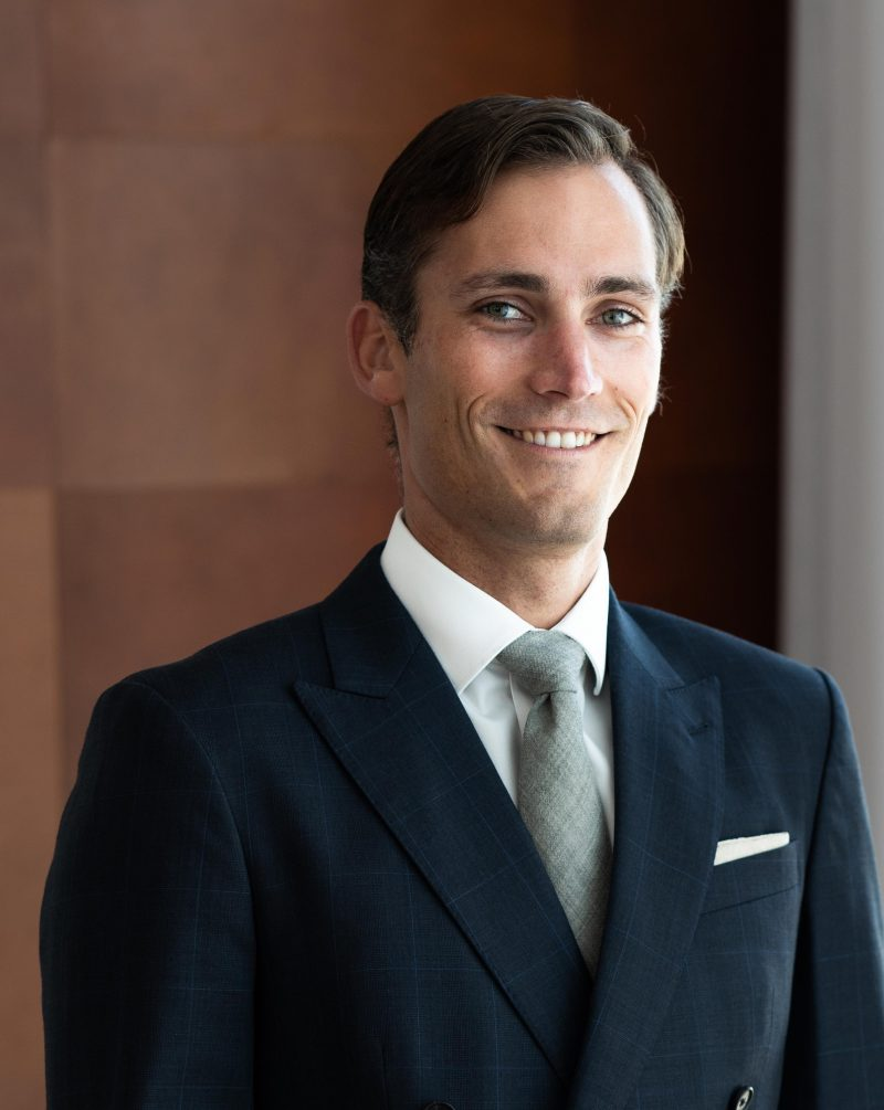 Jacob Rosell Svensson