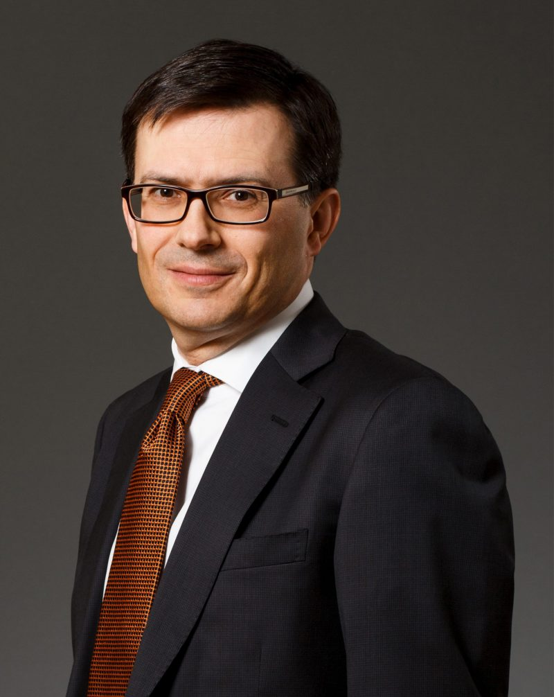 Zoran Stambolovski
