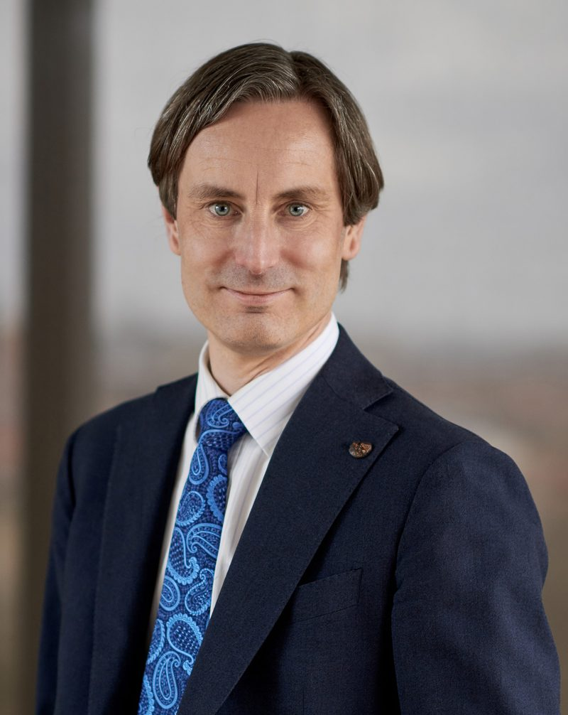 Stefan Perván Lindeborg