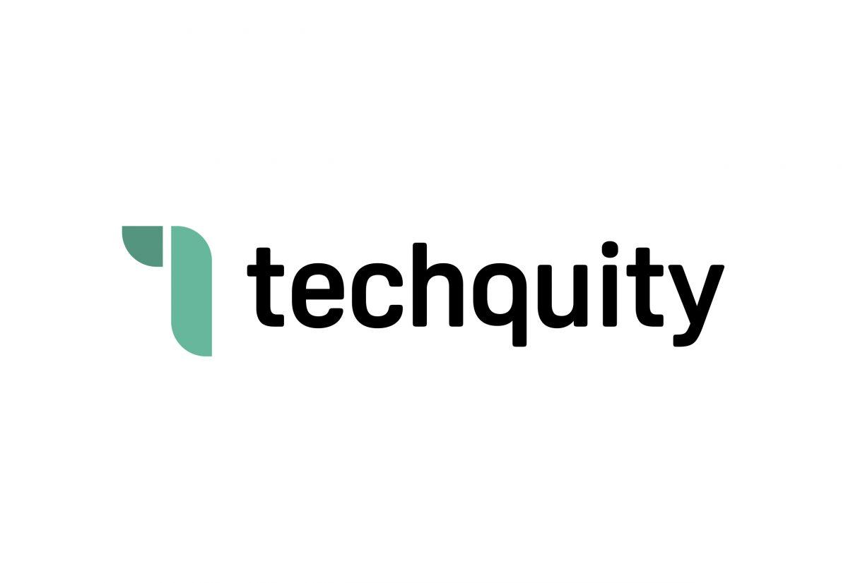 Techquity logotyp