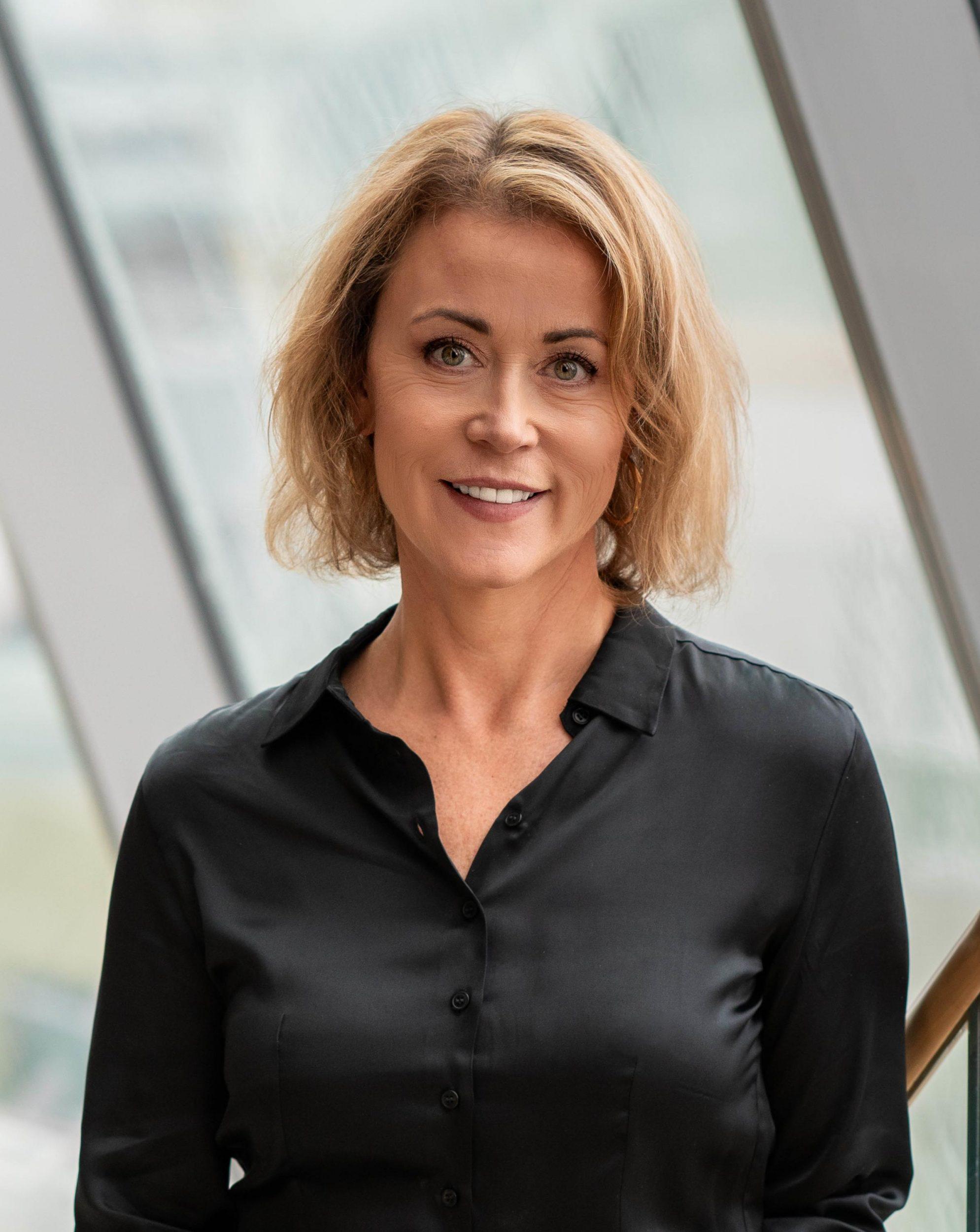 Karin Mendel
