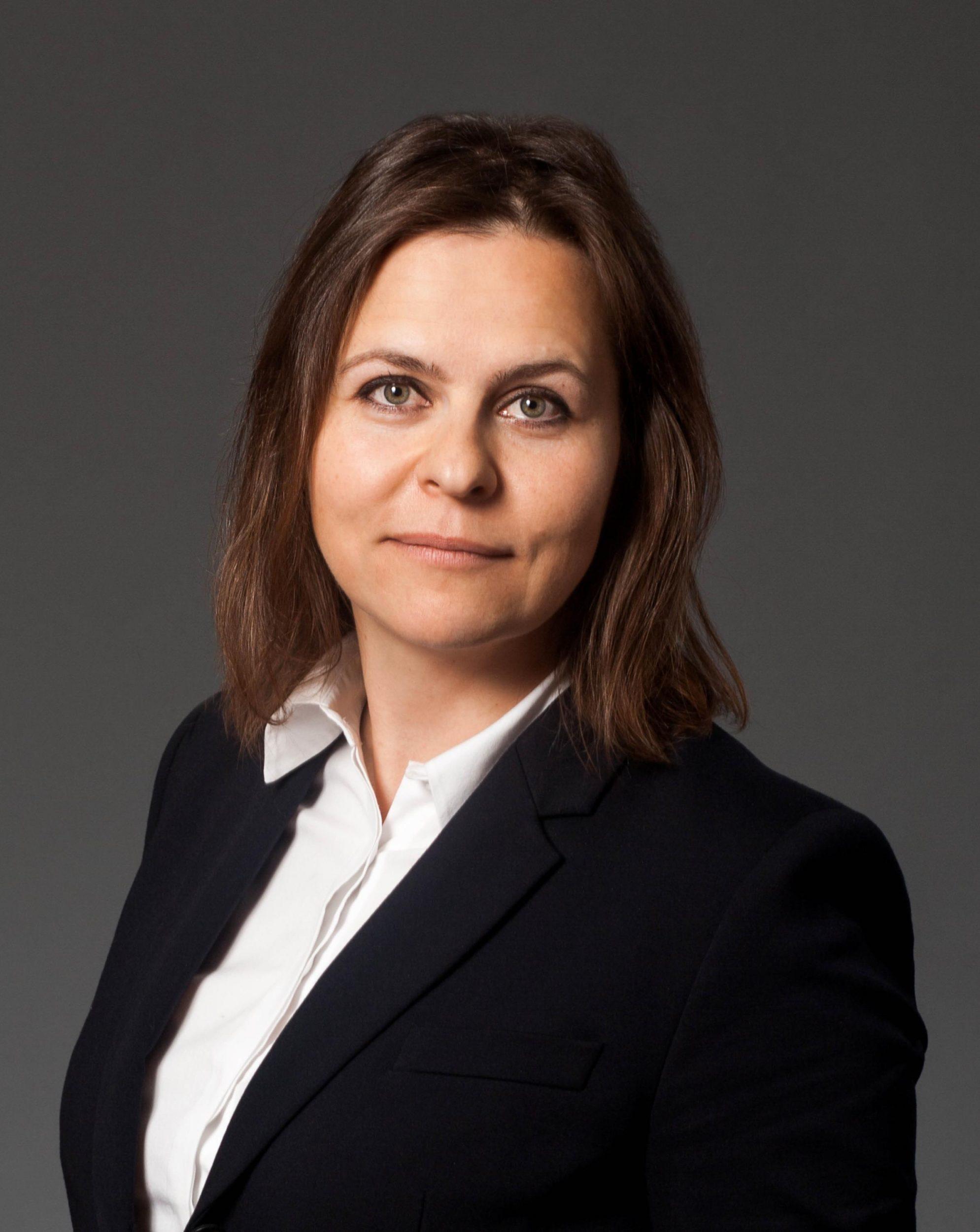 Anna Sukharina