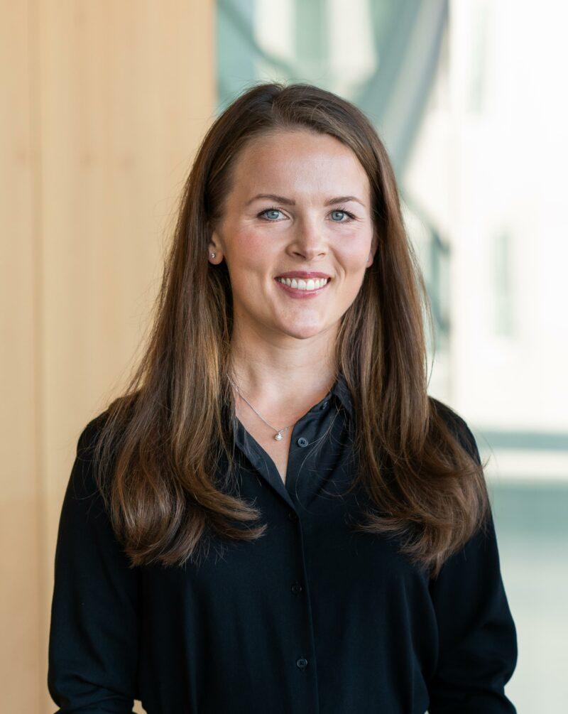 Sara Johnsson