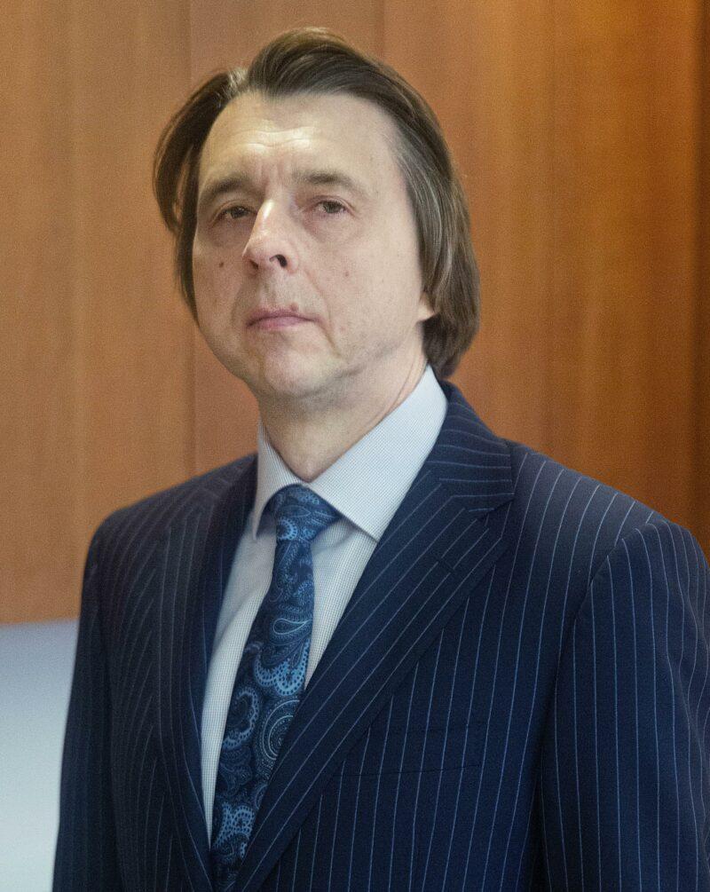 Alexey Barnashov