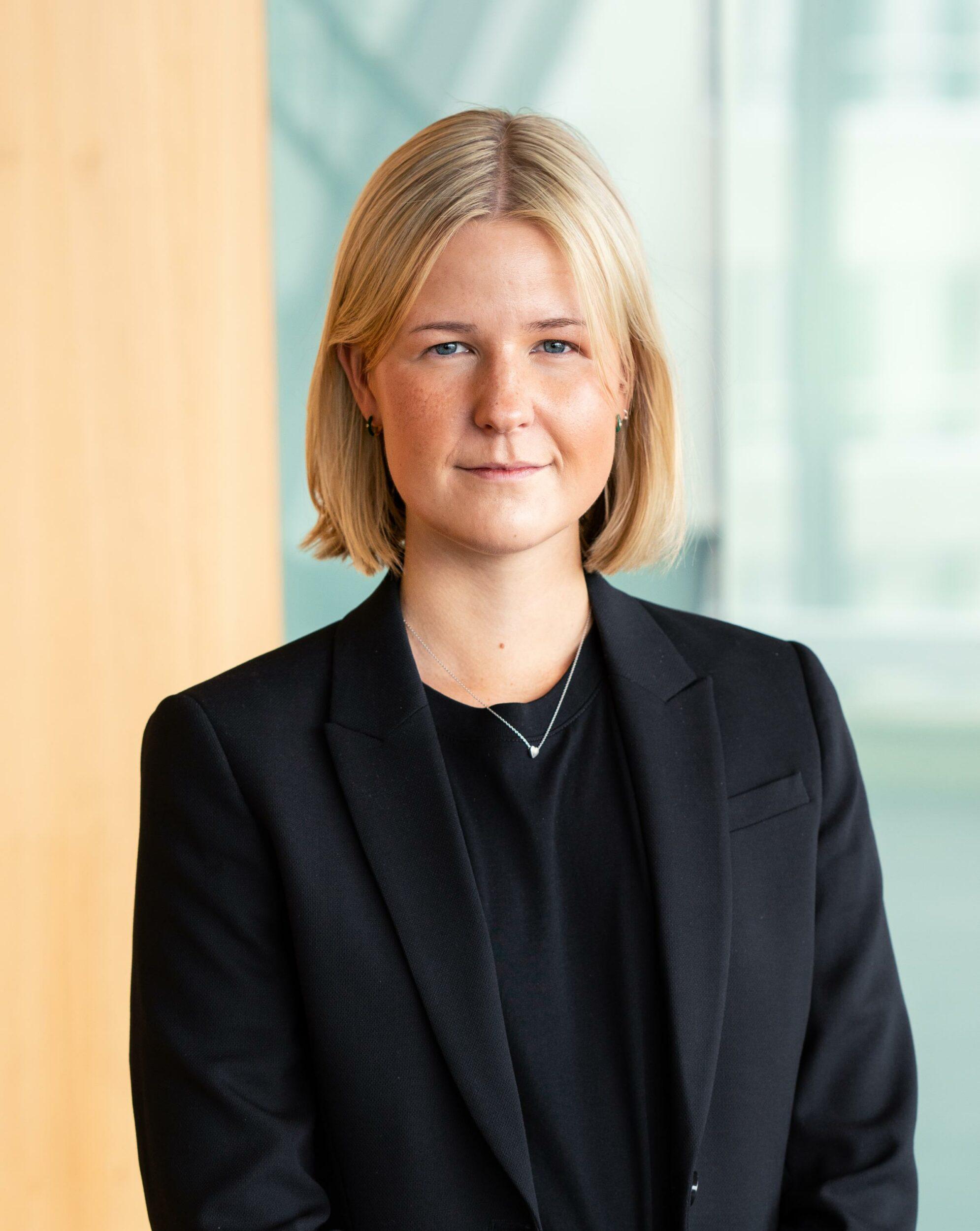 Johanna Antonsson