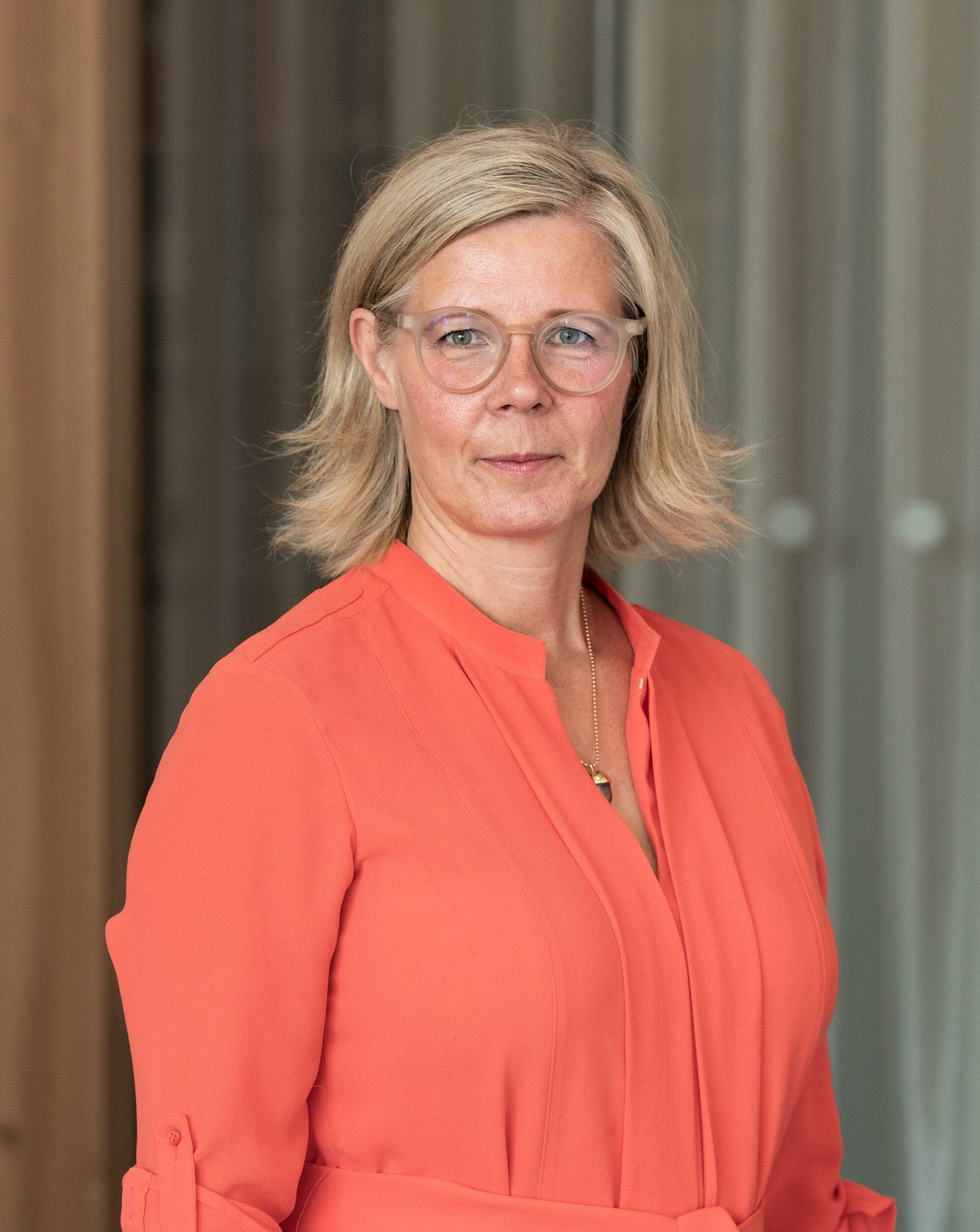 Madeleine Rydberger